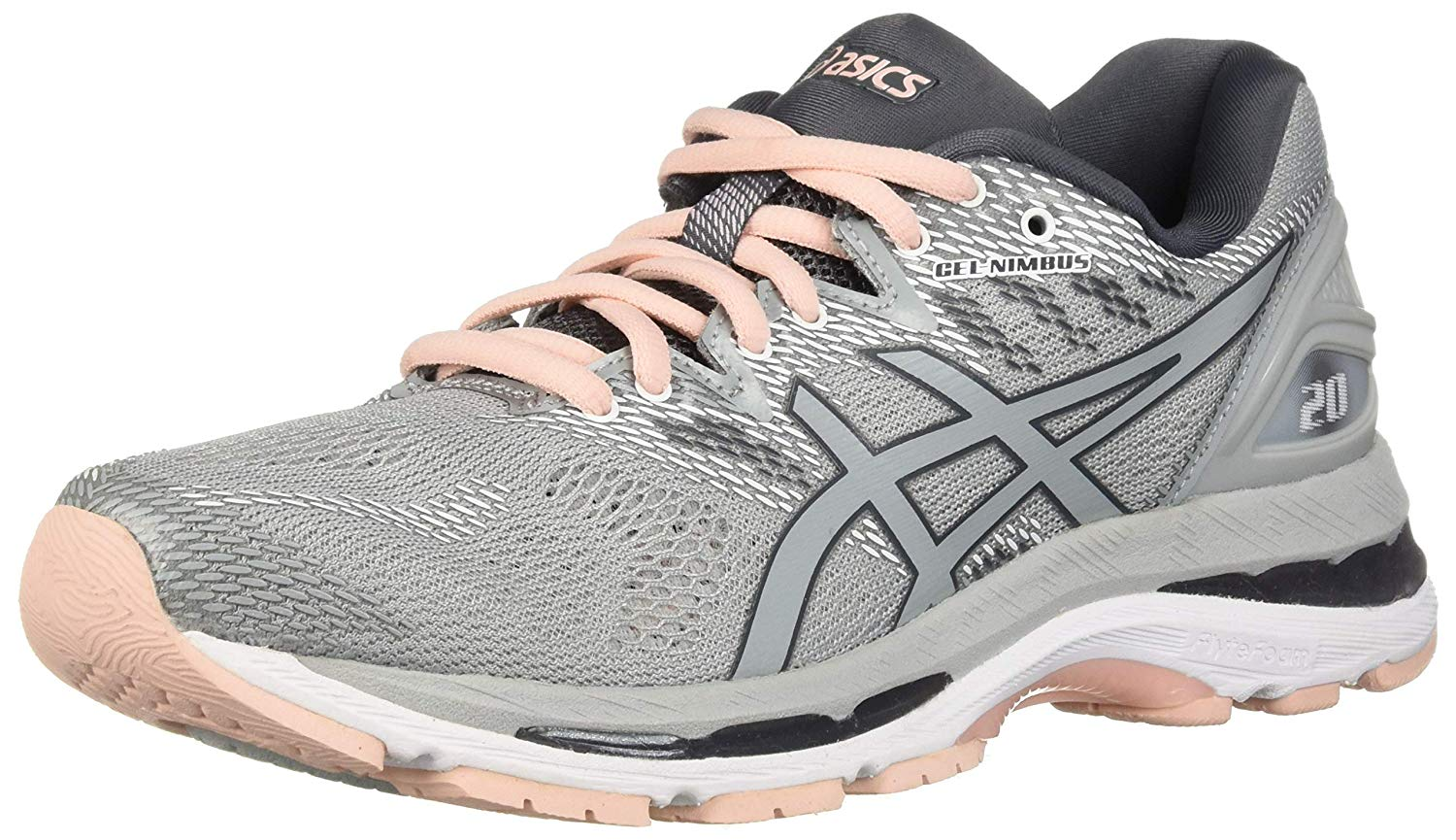 asics gel nimbus 20 womens