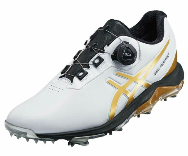 asics golf shoes
