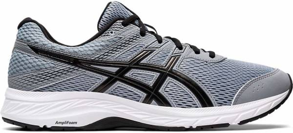 asics walking shoes