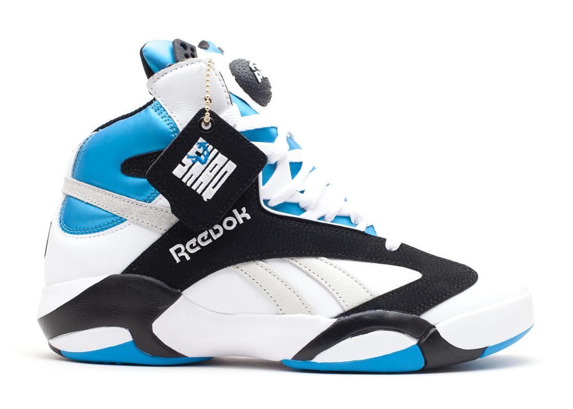 shaq reebok shoes